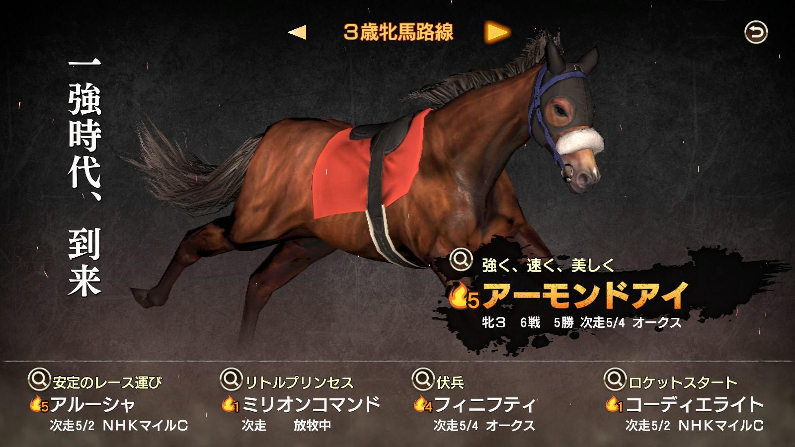 【競馬ゲーム】ウイニングポスト8 ...