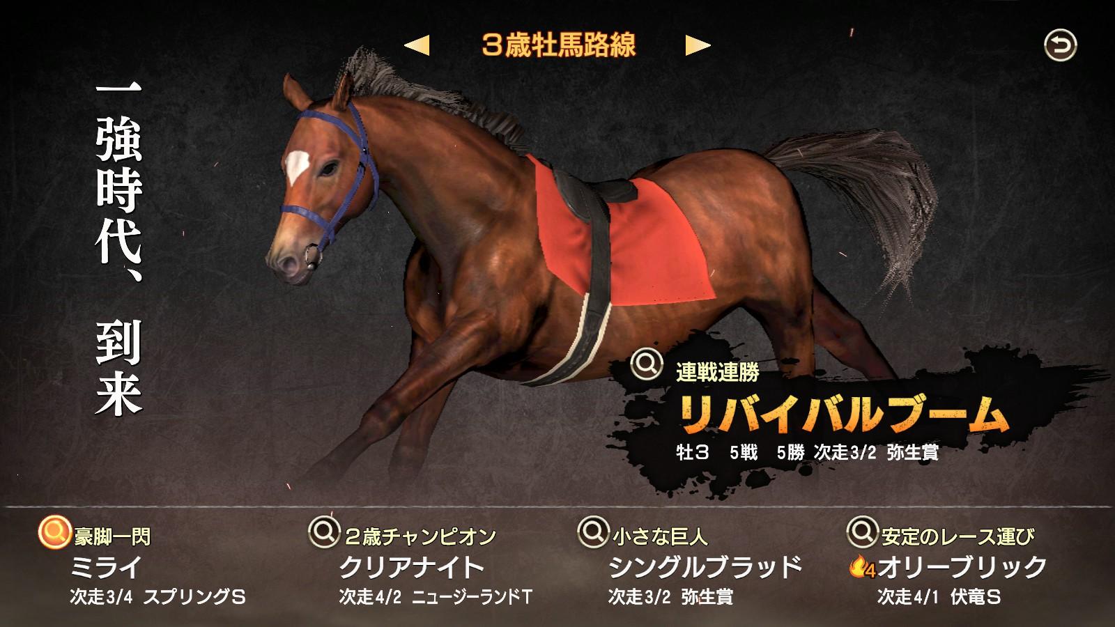 ウイニングポスト 9 2020 おすすめ 繁殖 牝馬